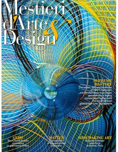 Mestieri d'Arte e Design