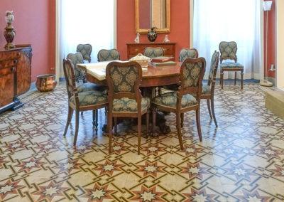 Abitazione privata , Lucca