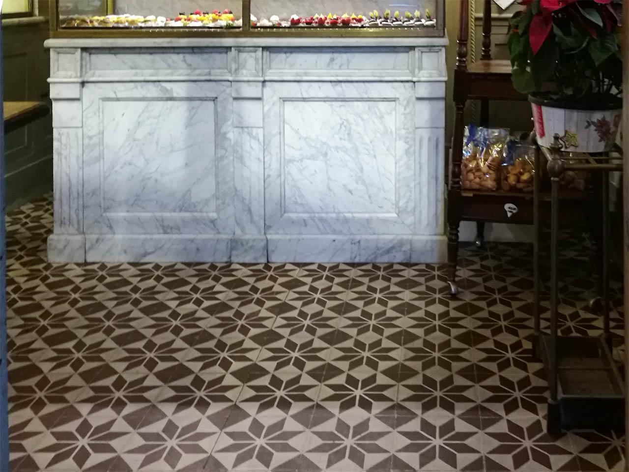Piastrelle cementine milano cementine gres porcellanato decorato